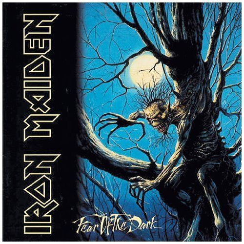 A Soundtrack for Uncertain Times: Revisiting Iron Maiden's Fear of the Dark (1992)