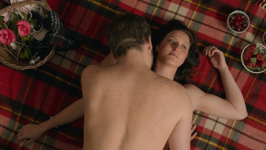 A Sex Comedy for the Sexually Active: The Little Death