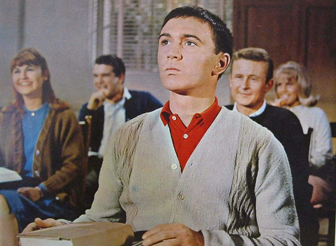 The Cinema of Tommy Kirk
