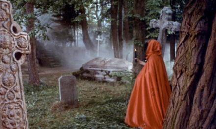 Cardigans vs. Devil Capes: Being a Vampire Isn't Enough for the Devils of Darkness