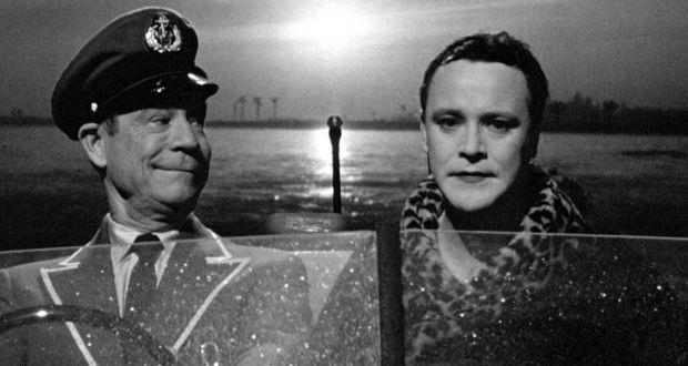 """""""Well, nobody's perfect"""": The Delightful Queer Subversion of Some Like It Hot's Closing Scene"""