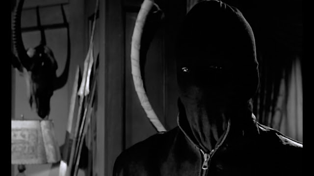 Smooth Kriminal: The Strangler of Blackmoor Castle [1963]