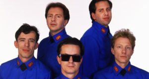Devo Total Devo Era