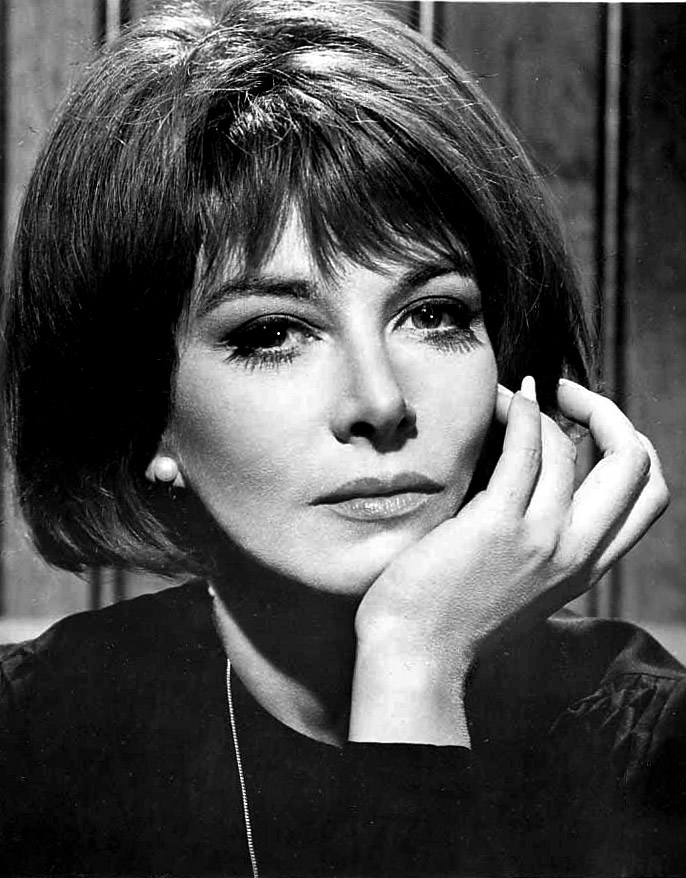 An Interview with Actress Lee Grant