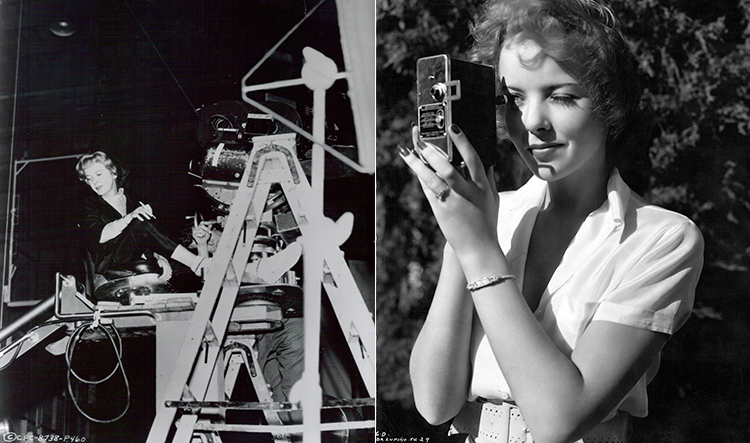 Blu-Ray Review: Ida Lupino: The Filmmaker Collection