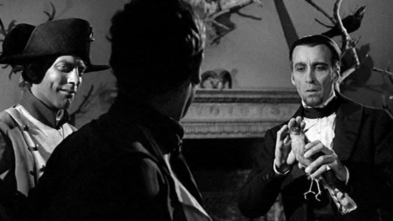 An Englishman's Guide to Italian Gothic: The Castle of the Living Dead (1964)