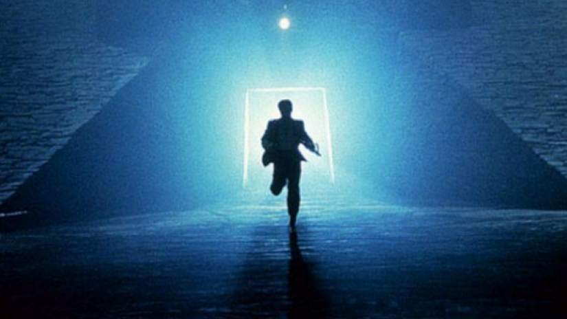 The Forgotten Golem: Michael Mann's The Keep (1983)