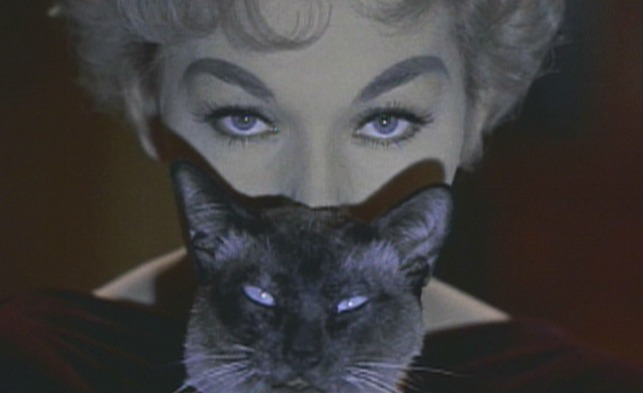 Confessions of a Cineslut: Bell, Book and Candle (1958)