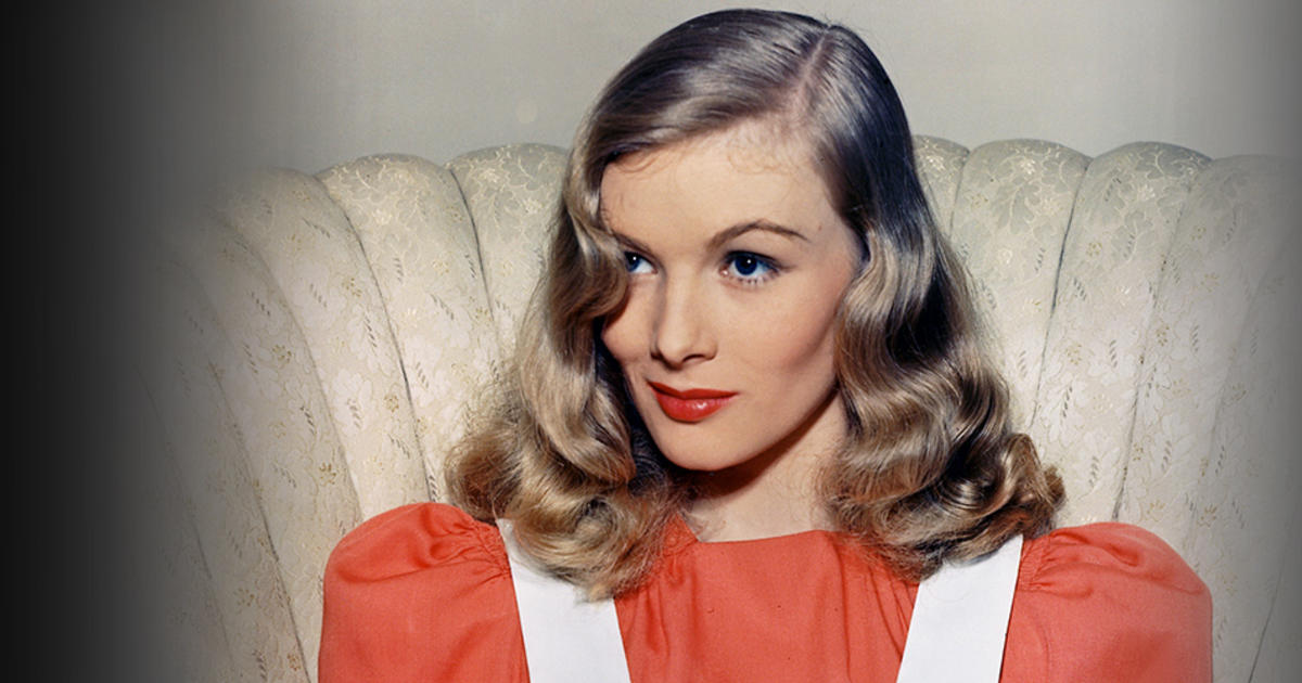 The Cinema of Veronica Lake