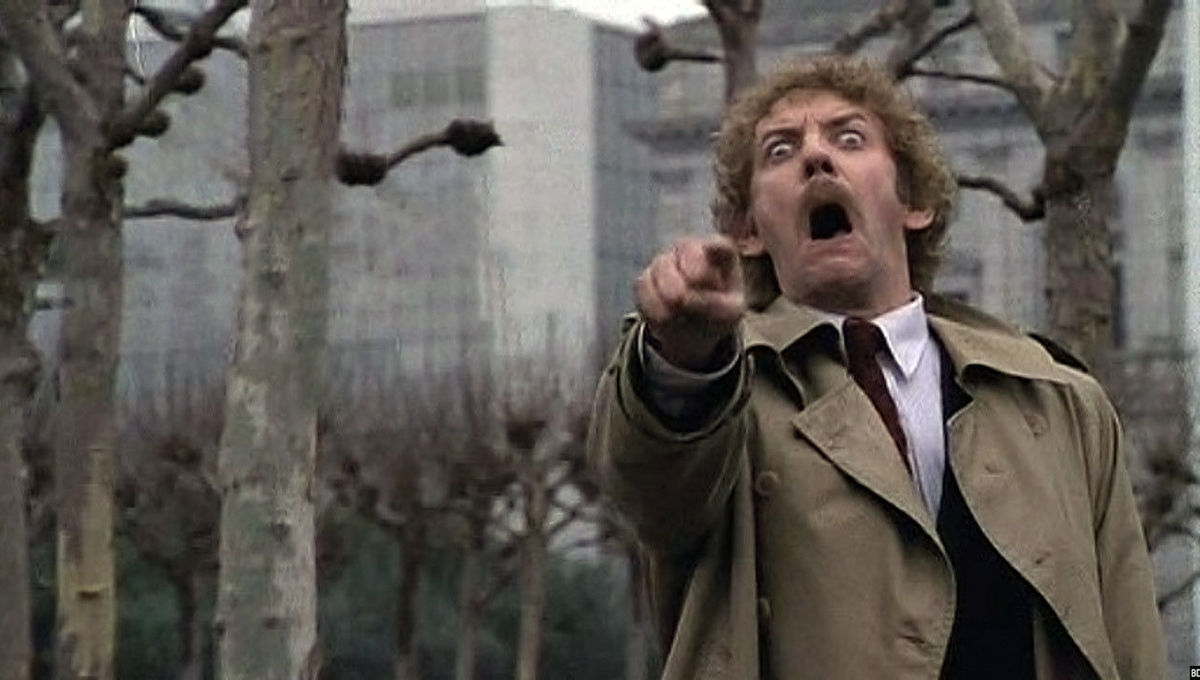 """""""It was Like the Whole City Changed Overnight"""": Invasion of the Body Snatchers (1978) is More Relevant Than Ever"""
