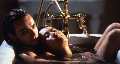 Disturbingly Beautiful: The Kinky Romanticism of The Pillow Book (1996), Kissed and Secretary (2002).