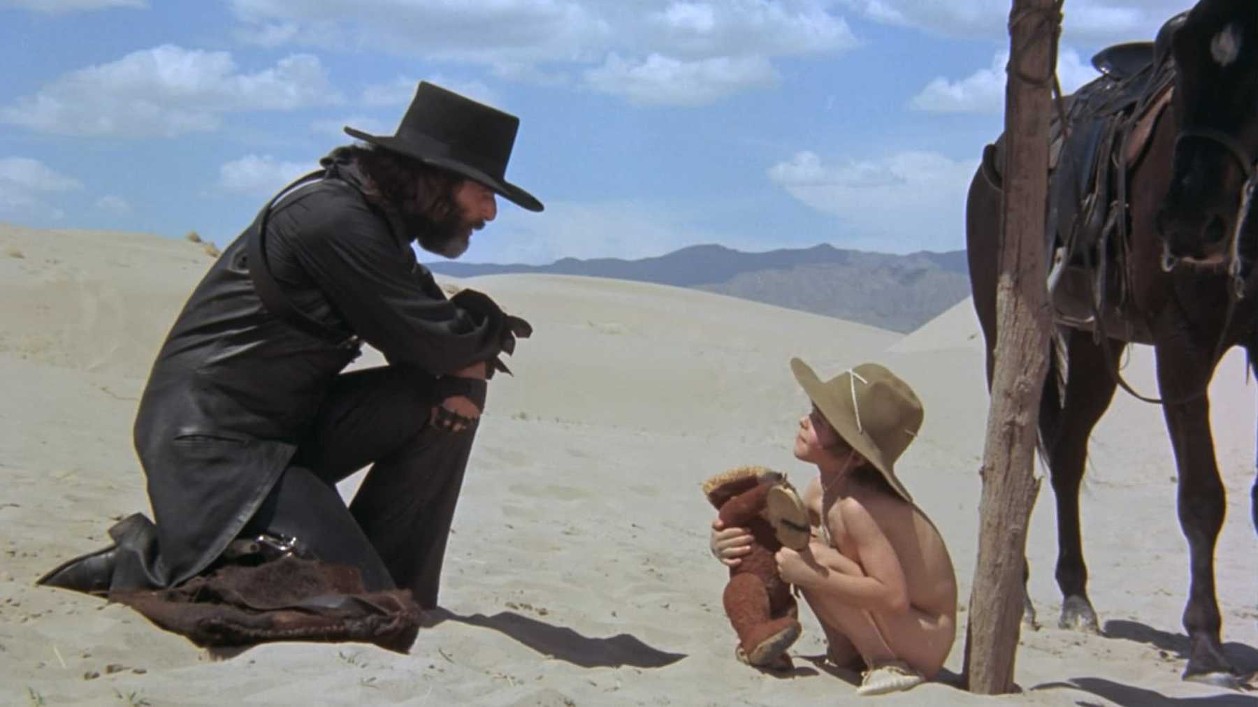 Weird Westerns Part 2: Painting the Town Dead