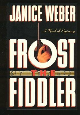 Passport to Espionage: Frost the Fiddler