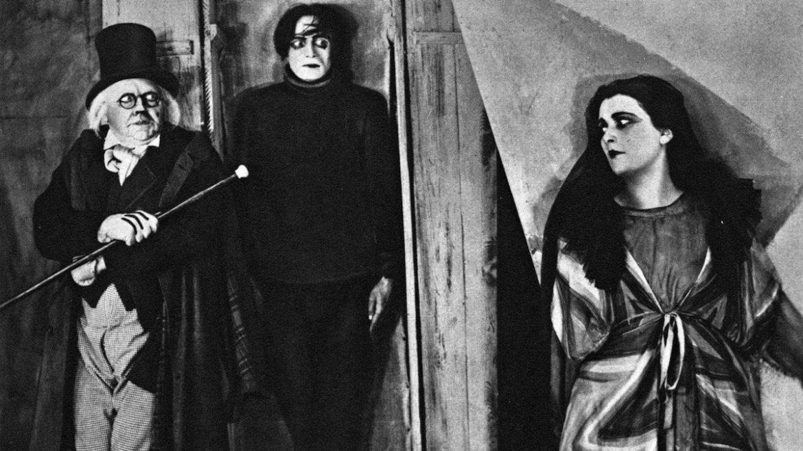 """Spirits surround us on every side"": 100 Years of Caligari"