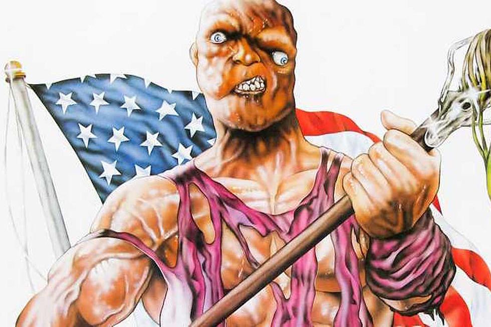 From Toxie to Tank Girl: A Look at Why Your Appreciation of the Superhero Feature Should Extend Way beyond the MCU