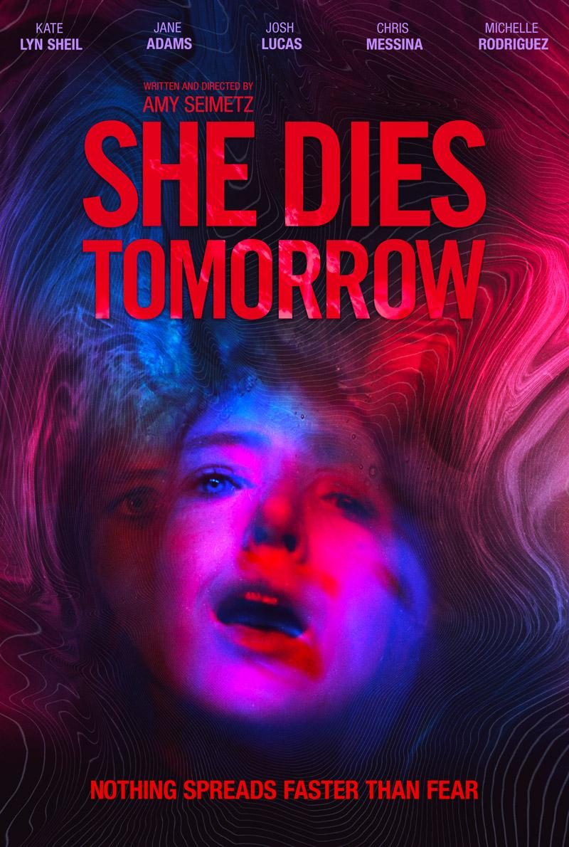 Slow and Tedious She Dies Tomorrow Only Manages to Bore Today