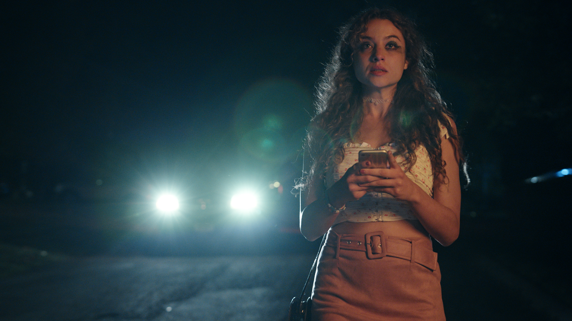 Filmmaker Beck Kitsis Talks About Her Surreal Allegory The Three Men You Meet at Night