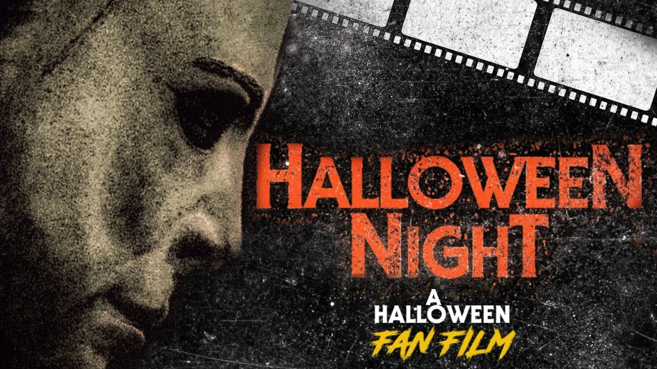 FanCam: Filmic Love Letters to Michael Myers