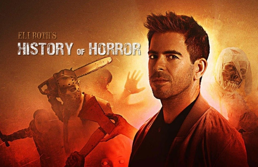 Review: Eli Roth's History of Horror (Season Two)