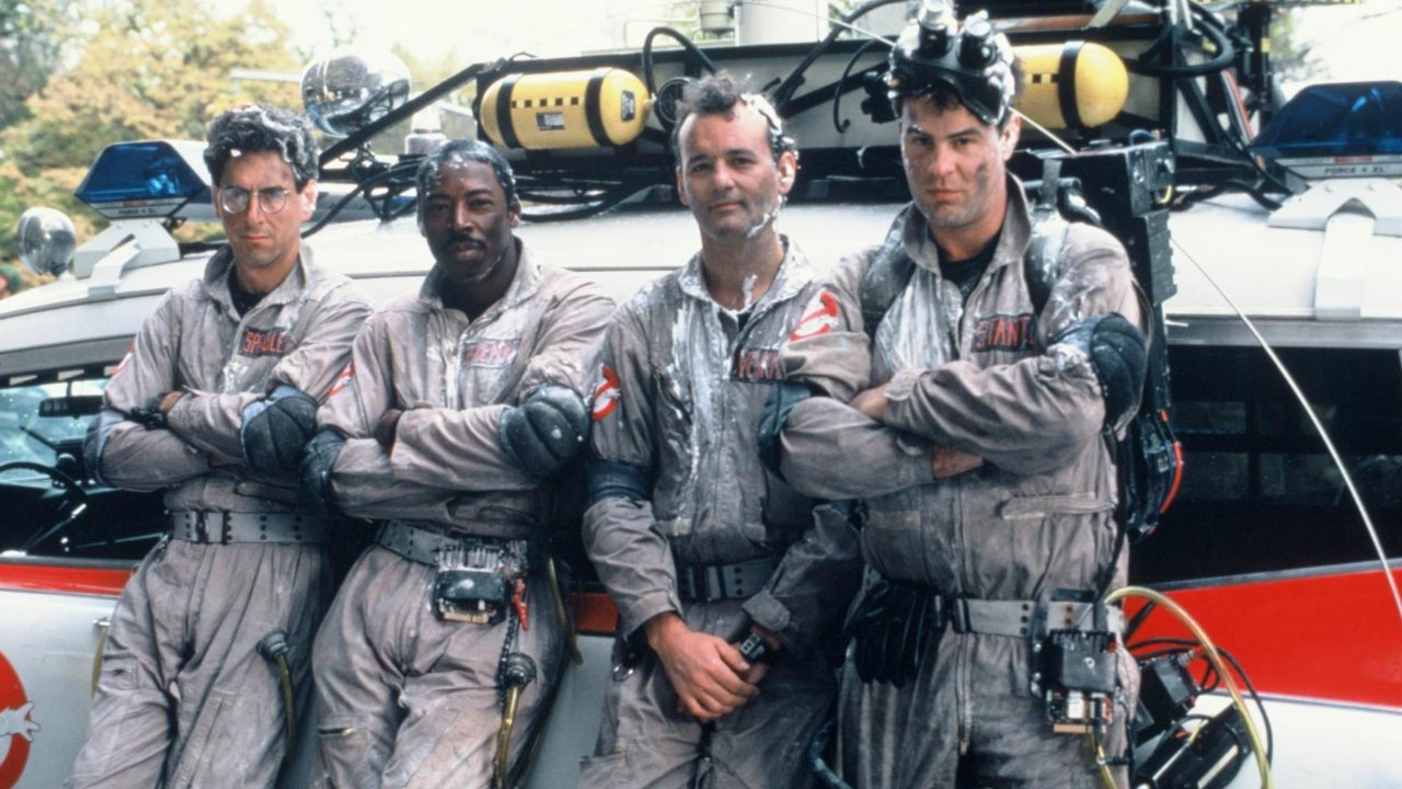 Spirit Guide To The Masses: How In Search Of…readied Viewers For Ghostbusters