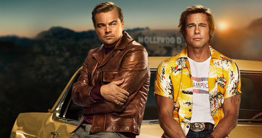 Guilt and Enjoyment in Once Upon a Time… in Hollywood
