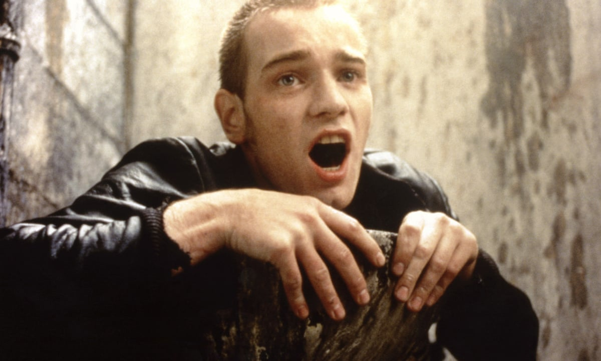 Confessions of a Cineslut: Drugs are Boring, M'kay… And the 90s sucked: On Trainspotting (1996) and Heroin Glamour.