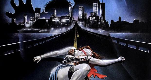 Episode 34: For the Love of Sleazy New York: Fulci's New York Ripper (1982)