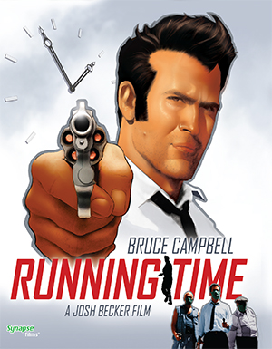 Running Time Restored Interview: 1997 Josh Becker and Bruce Campbell Indie Gets a New Life in 2K