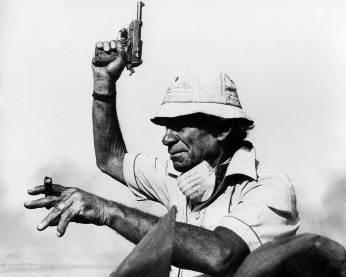 Samuel Fuller and The Big Red One: An Oral History