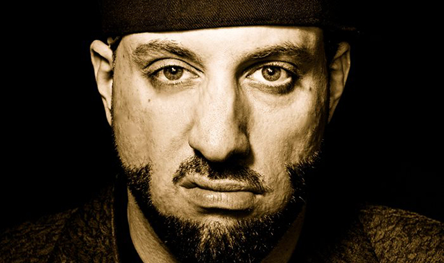 Rapper/Screenwriter R.A. the Rugged Man Talks About Movies and Music