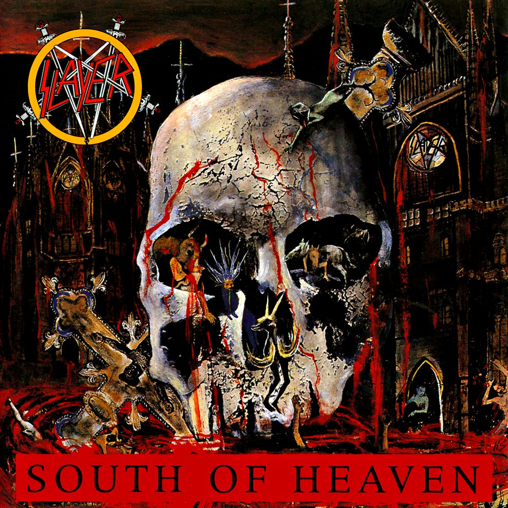 South of Heaven and Beyond Expectation