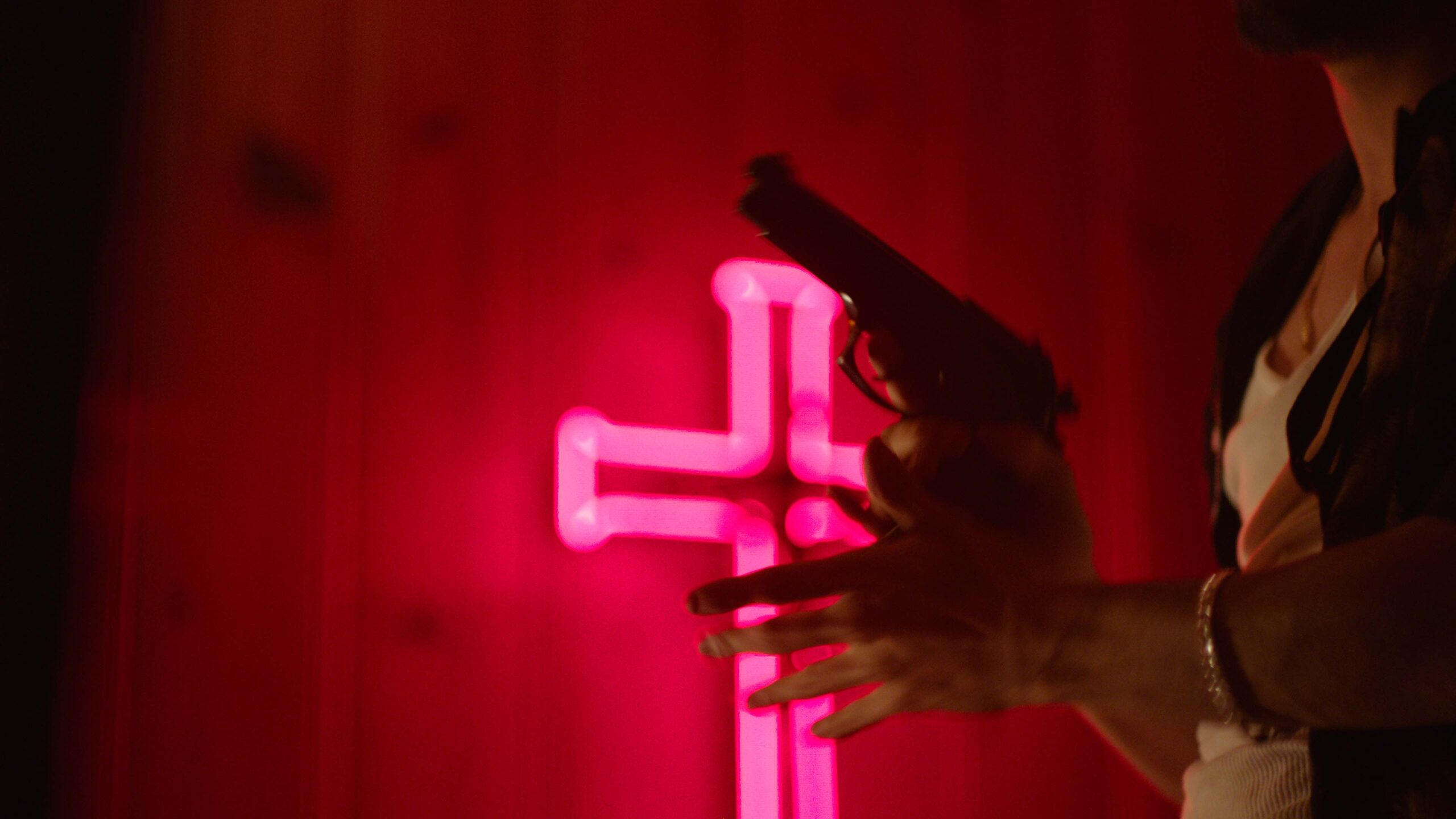 Writer-Director Cameron Van Hoy Talks About His Fantastic New Crime Thriller, Flinch
