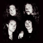 Metallica (1991) and the art of introspective pop-metal