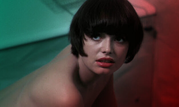 Confessions of a Cineslut: Daughters of Darkness (1971)