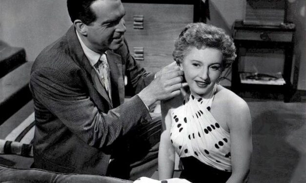 Barbara Stanwyck Double Feature: All I Desire and There's Always Tomorrow Reviewed