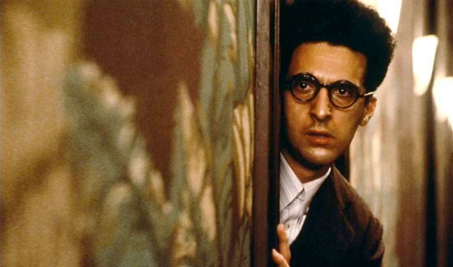 The Movie Business Is Hell: Barton Fink Is a Tale of Psychological Terror