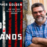 Book Review: Red Hands by Christopher Golden