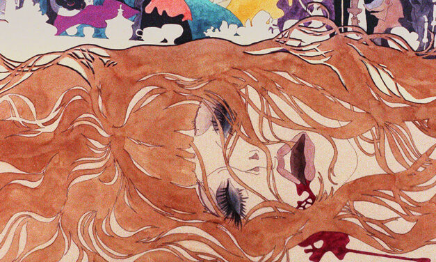 Confessions of a Cineslut: Belladonna of Sadness (1973)