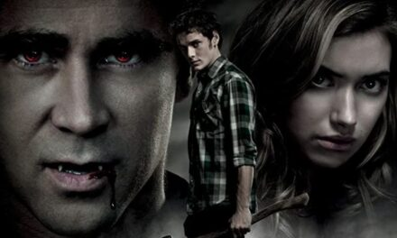 FEAR OF THE WORKING MAN: CLASS CONFLICT AND MASCULINITY IN FRIGHT NIGHT (2011)