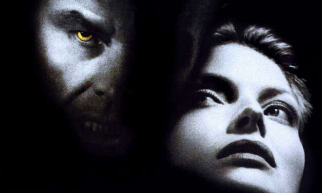 Screenwriter Wesley Strick Discusses Mike Nichols' 1994 Film Wolf