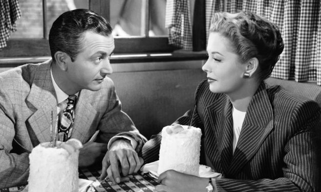 TCMFF 2021 Reviews: Her Man (1930) and They Won't Believe Me (1947)