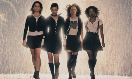 """""""Ours is the magic. Ours is the power"""": Challenging the Victim Narrative in The Craft (1996)"""
