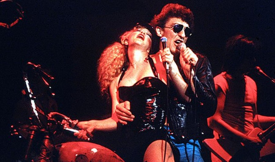 Darted in Your Armchair: The Tubes Ask the Question, What Do You Want From Live?