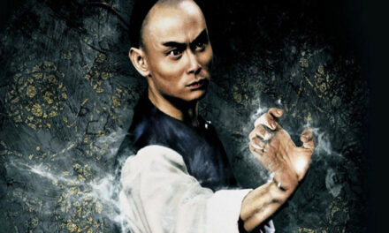 Once Upon a Time in China: The Wong Fei Hung Saga