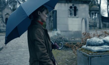 An Overly Friendly Stranger Unearths Dark Secrets in Taut Psychological Thriller A Perfect Enemy