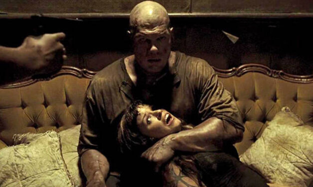 Kills Count Anywhere: Gregory Dark's See No Evil (2006)