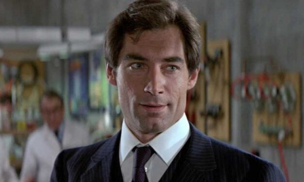 The Memory of Danger and the Shadow of Death: Timothy Dalton as the Cult Movie 007