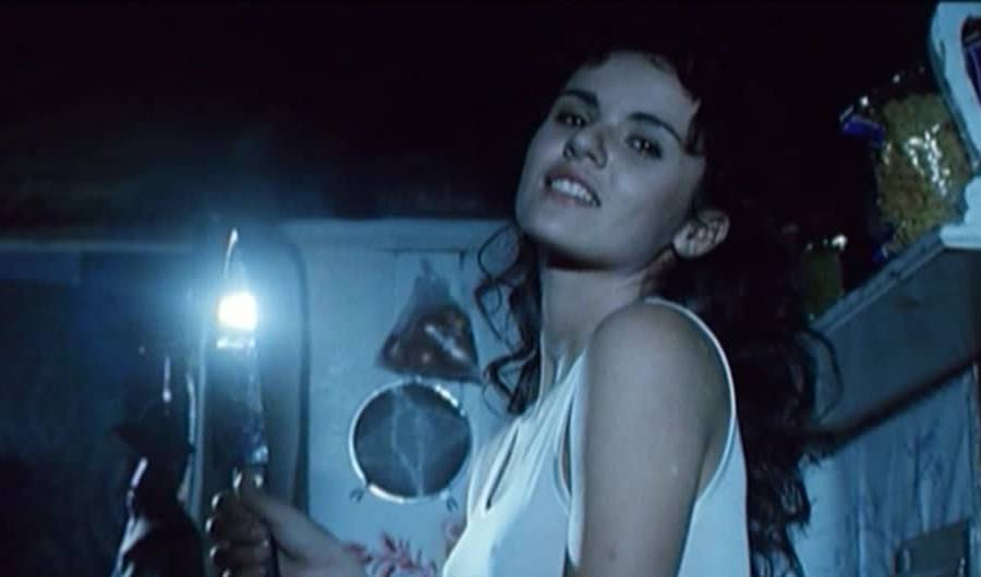 The Cyclical Influence of the Giallo and Erotic Thriller in Sergio Martino's Craving Desire (1993) and Ruggero Deodato's The Washing Machine (1993)