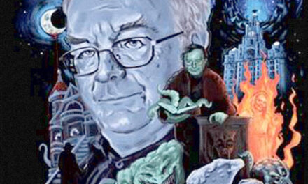 Book Review: Ramsey Campbell, Certainly