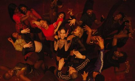 The Psychological Horror and Consequences of an LSD-Spiked Sangria in Gaspar Noé's Climax (2018)